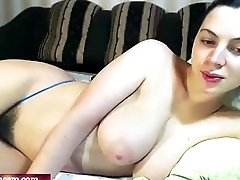 Sexy Monalisa On Webcam - VirginGirlsOnCam.com