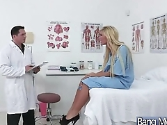 Sexy Patient (tasha reign) Recive Hard Intercorse From Doctor As Treat clip-29