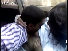 desi girlfriend drinking bear then sucking dick showing boobs