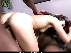 Amazing Chick Wants A BBC To Fuck Her Pussy Hard 5