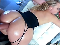 Brazzers- AJ Applegate plus her perfect booty - camstripgirls.com