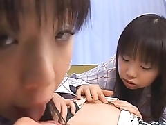 Airi And Meiri Immoral Sweet Part I