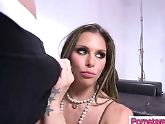 Big Hard Long Dick For Sluty Hot Pornstar (rachel roxxx) mov-25