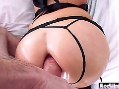 Anal Mating Tape With Wet Oiled Big Ass Superb Girl (jenna ivory) mov-10