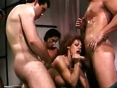 Whitney Wonders-Saturday Night Gangbang