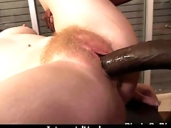 Hot girl with big tits gets fucked hard 1