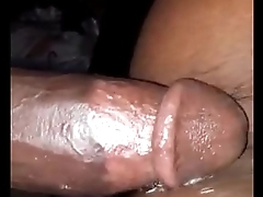 indian gf pinky fuck at the end of one's tether bf akki 4