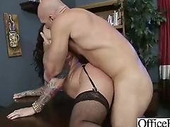 Sex Tape In Office With Big Boobs Girl (darling danika) mov-12