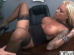 Sex Tape In Office With Big Boobs Skirt (britney shannon) mov-09