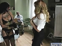 Sex Adventure On Camera Between Doctor And Patient (bonnie mia) mov-05