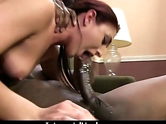 Interracial hardcore with your wife 14