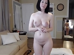 Morose Brunette Not susceptible Webcam - vixxxcam.com