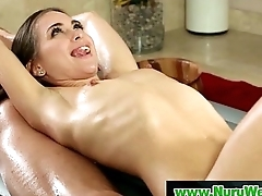 Nuru Deceiving Massage And Happy Ending Sex Pellicle 22