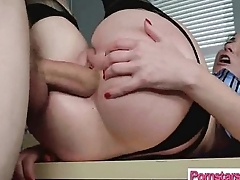 Long Hard Dick Stud On the very point of Be Ride By Hot Pornstar (veruca james) mov-30