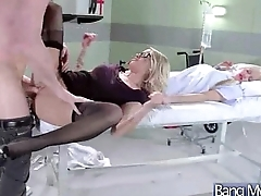 Sex With Doctor And Horny Sluty Patient (jessa rhodes) mov-11