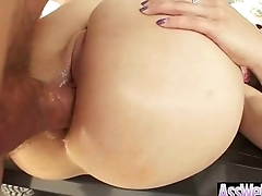 Anal Sex Close to Huge Butt Oiled Widely applicable (sheena ryder) mov-26