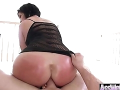 Anal Sex With Huge Butt Oiled Girl (shay fox) mov-25