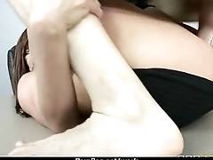 Office slut gets a good fuck to release stress 12