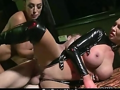 Office slut gets incomparably very much fuck to release stress 22