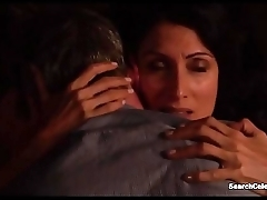 Lisa Edelstein Girlfriends Announce to to Divorce S01E03 2014