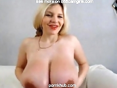 Sexy Busty Blonde  Free Obese Bosom Porn webcam webcams cams