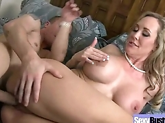 Intercorse On Camera With Busty Mature Laddie (brandi love) movie-07