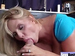 Intercorse Unaffected by Camera With Busty Mature Lady (karen fisher) movie-14
