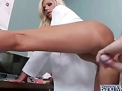 Date At Doctor End In Hardcore Sex For Naughty Slut Patient (nina elle) movie-23