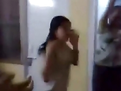 Ladies Hostel Girls Hot Video like desi girls