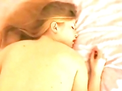 Stepsister anal fucking