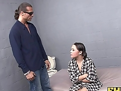 FHUTA - Inmate Gets Brutally Fucked In the Ass