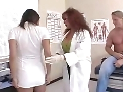 5133016 Patient Fucks Hit Busty MILF Watch over &amp_ Doctor 240p