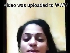 desi housewife calling steady old-fashioned on webcam for big penis and masturbation