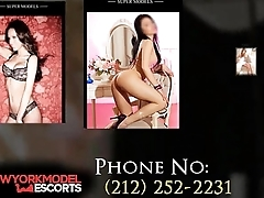 New York Model Escorts