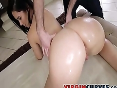 Amazing 19 Year Old Ass - Brooklyn Rose 0017
